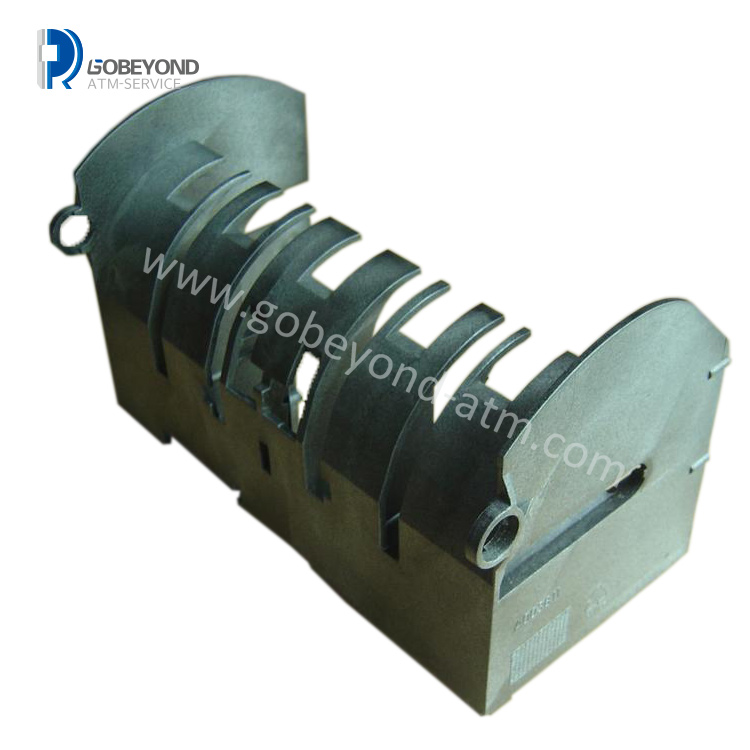 ATM Machine Parts NMD NS101 Base A003811