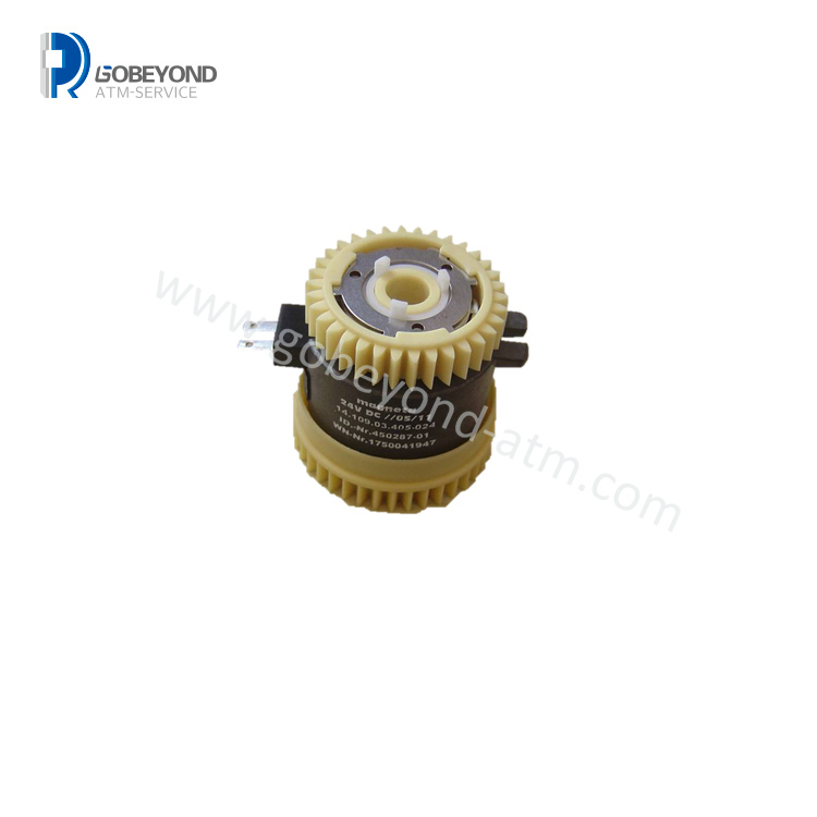 Wincor ATM Parts Clutch Assy for CMD V4 01750041947